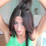 nina dobrev inspired hairstyle 13