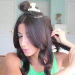 nina dobrev inspired hairstyle 16