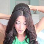 nina dobrev inspired hairstyle 20