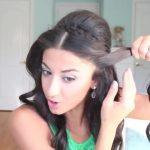 nina dobrev inspired hairstyle 26