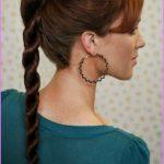 Pony Tail Rope Braid Hairstyles_0.jpg