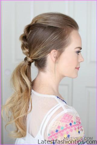 Pony Tail Rope Braid Hairstyles_14.jpg