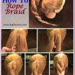Pony Tail Rope Braid Hairstyles_15.jpg
