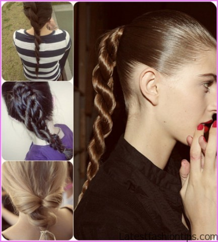 Pony Tail Rope Braid Hairstyles_2.jpg