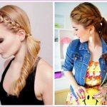 Pony Tail Rope Braid Hairstyles_3.jpg