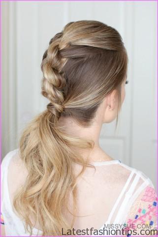 Pony Tail Rope Braid Hairstyles_4.jpg