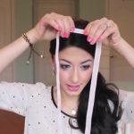 pretty flirty valentines day hair 16