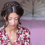 rope milkmaid braid hairstyle 19