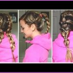 Taylor Swifts AMAs Figure Eight Braided Ponytail Hairstyle_16.jpg