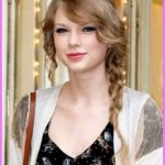 Taylor Swifts AMAs Figure Eight Braided Ponytail Hairstyle_2.jpg