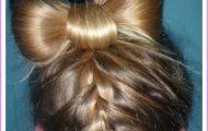 The Bow Braid Hairstyle_0.jpg