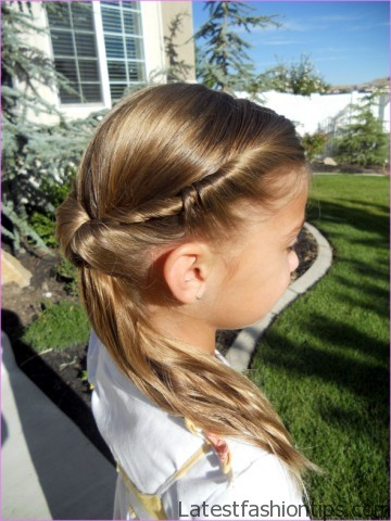 Triple Twisted Pony Tail Hairstyle_16.jpg