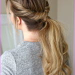 Triple Twisted Pony Tail Hairstyle_17.jpg