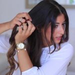 twistback hairstyle luxy hair 20