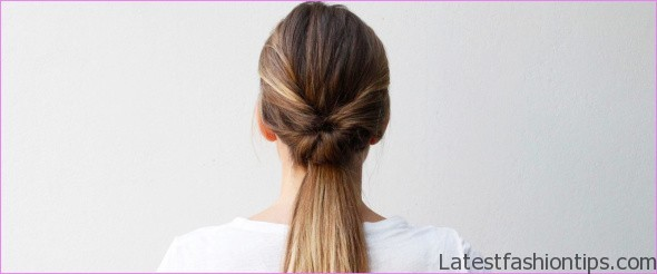 Twisted Everyday Double Ponytail Hairstyle_4.jpg