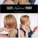 Twisted Everyday Double Ponytail Hairstyle_6.jpg