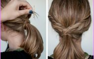 Twisted Pony Tail Hairstyle_0.jpg