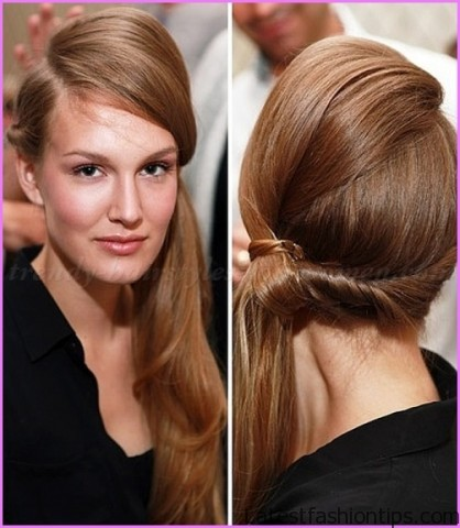 Twisted Side Ponytail Hairstyle_5.jpg