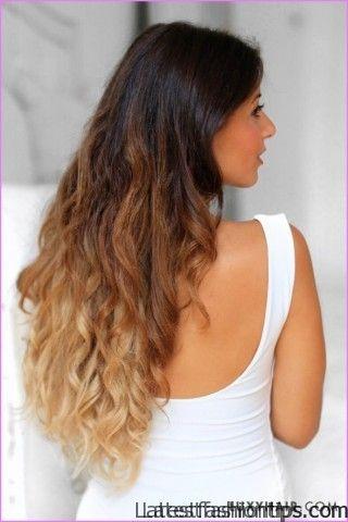 Ultimate EASY Heatless Waves Hairstyle