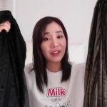 1000 tryon clothing haul korean fashion online 38