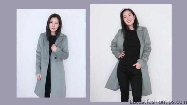 1000 tryon clothing haul korean fashion online 55