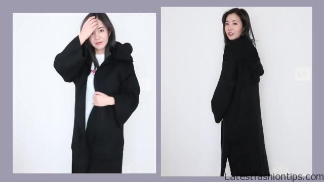 1000 tryon clothing haul korean fashion online 56
