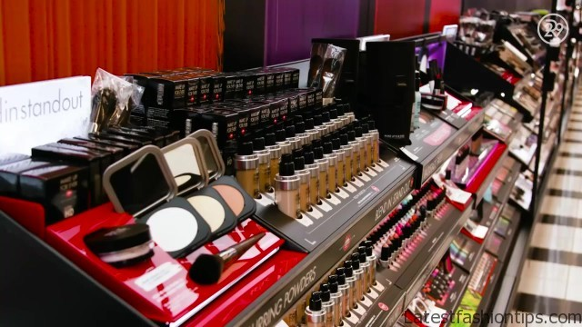 1000 ultimate sephora shopping haul beauty with mi 07