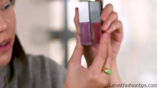 12 hour wear test metallic liquid lipstick beauty with mi 15