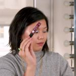 12 hour wear test metallic liquid lipstick beauty with mi 24