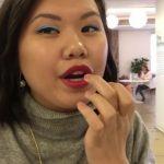 12 hour wear test metallic liquid lipstick beauty with mi 32