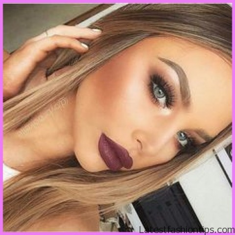3 Gorgeous 2018 Fall Makeup Looks To Copy Now Beauty In A Snap_5.jpg
