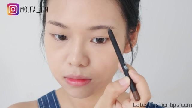 3ce korean one brand tutorial review molita lin 26