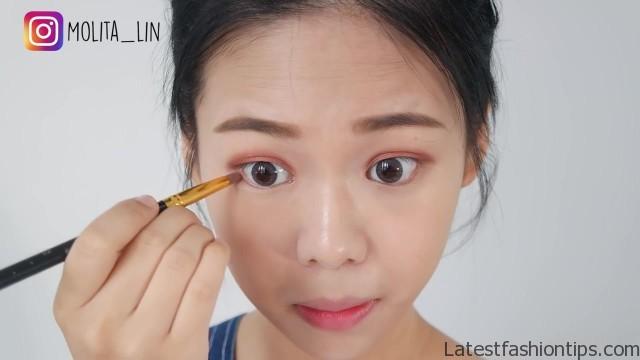 3ce korean one brand tutorial review molita lin 35