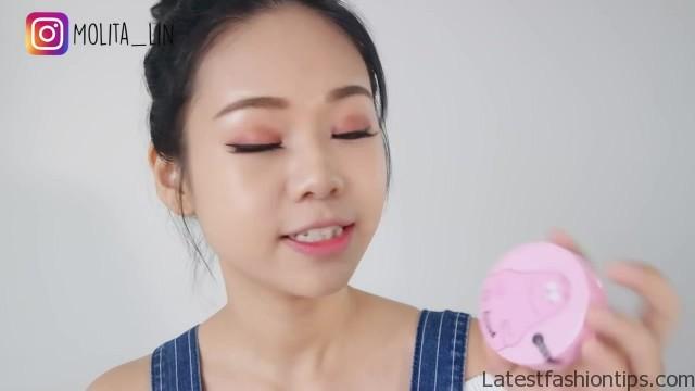 3ce korean one brand tutorial review molita lin 54