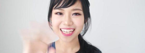 3ce korean one brand tutorial review molita lin 76