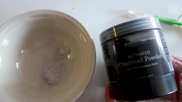 5 days of activated charcoal 38 Activated Charcoal