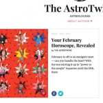 5 days of astrology 05