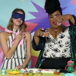 baby food challenge with patrick starrr youtube challenges 24