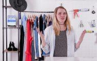 best closet space saving hacks bea organized 18