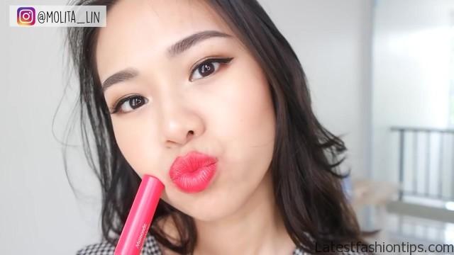 best worst korean lip tints 22