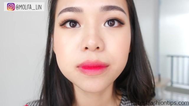 best worst korean lip tints 29