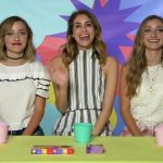 brooklyn bailey mystery jelly bean challenge with lucie fink youtube challenges 02