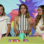 brooklyn bailey mystery jelly bean challenge with lucie fink youtube challenges 06
