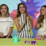 brooklyn bailey mystery jelly bean challenge with lucie fink youtube challenges 17