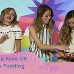 brooklyn bailey mystery jelly bean challenge with lucie fink youtube challenges 26