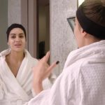 camila coelhos nighttime routine go to bed with me harpers bazaar 10