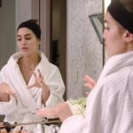 camila coelhos nighttime routine go to bed with me harpers bazaar 12
