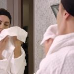 camila coelhos nighttime routine go to bed with me harpers bazaar 18