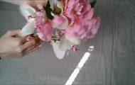 diy flower crown headband bridal bridesmaids weddings 48