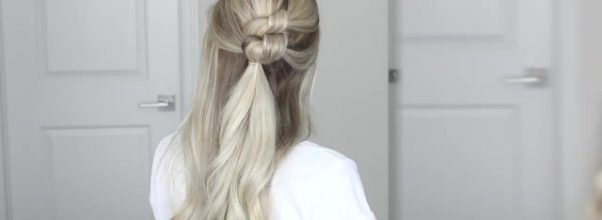 easy back to school hairstyles 2017 34